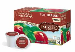 Celestial Seasonings Cinnamon Apple Spice Herbal Tea 12 to 1