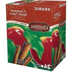 Celestial Seasonings Cinnamon Apple Spice Tea Keurig K-Cups