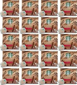 Starbucks Cinnamon Dolce Ground Coffee K-Cup, 0.35 oz, 16 co