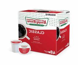Krispy Kreme Classic Medium Roast Coffee K-Cups - 96 Count
