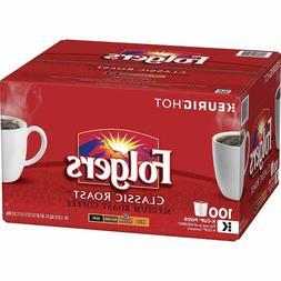 Classic Roast Coffee K Cups Medium Roast Aromatic Mountain G