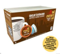 San Francisco Bay Breakfast Blend Coffee 160  K-Cups