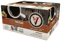 Victor Allen's Coffee, Hazelnut, 80 Count