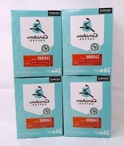 Caribou Coffee Caribou Blend Medium Roast Keurig K-Cups - 24