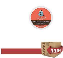Caribou Coffee Caramel Hideaway Keurig k-cups You Pick The S