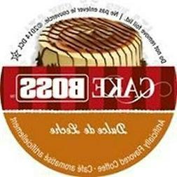 Cake Boss Coffee - Dulce de Leche - 48 Single Serve K Cups f