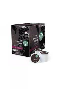 Starbucks Coffee Keurig K-Cups, French Roast Dark, 96 Count
