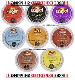 Folgers Coffee Keurig K-Cups PICK ANY FLAVOR & QUANTITY - NE