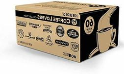Keurig Coffee Lovers Collection Variety Pack, Single-Serve C