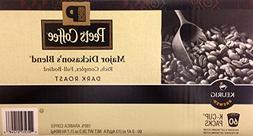 Peet's Coffee Major Dickason's Blend DRAK ROAST, Rich, Compl