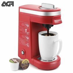 Coffee Maker Single Serve Brewers Single-Serve Machine For K