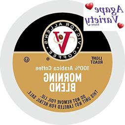 Victor Allen's Coffee Morning Blend 100% Arabica Coffee Ligh