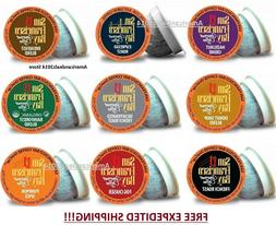 San Francisco Bay Coffee One Cup for K-Cup Brewers, PICK ANY