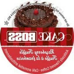 Cake Boss Coffee - Raspberry Truffle - 48 Single Serve K Cup