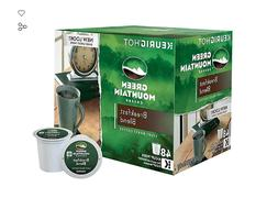 Green Mountain Coffee Roasters Breakfast Blend Light Roast K