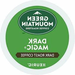 Green Mountain Coffee Roasters Dark Magic 72 Count K-Cups