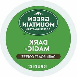 Green Mountain Coffee Roasters Dark Magic 72 Count K-Cups
