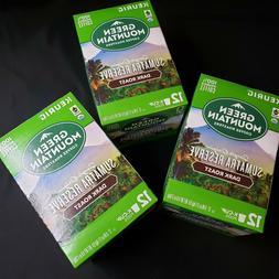 Green Mountain Coffee Sumatra Reserve Keurig K-Cups 36 Count