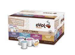 Java Funder Coffee Variety Pack 80 Count  Keurig K cups FREE