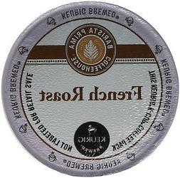Barista Prima Coffeehouse FRENCH ROAST  48 K-Cups for Keuri.