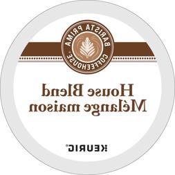 Barista Prima Coffeehouse House Blend Bold Dark Roast Coffee