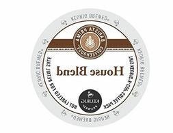 Barista Prima Coffeehouse House Blend Coffee K-Cups Pack For