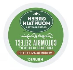 Green Mountain Colombia Select Keurig K-Cups 24 Count - FREE