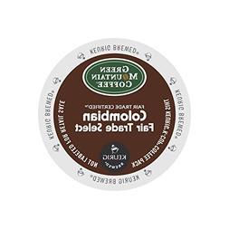 Green Mountain Colombian Fair Trade Select Coffee, K-cups, 2