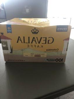 Gevalia Columbian Coffee 100 K-Cups | Free Shipping
