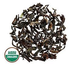 Darjeeling Tea - Organic - Loose Leaf - Bulk - Non GMO - 96
