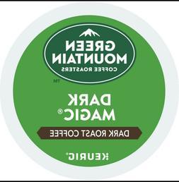 Green Mountain Coffee, Dark Magic Coffee, Keurig K-Cups, 24-