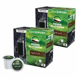 Green Mountain Coffee, Dark Magic, Dark Roast, Keurig K-Cups