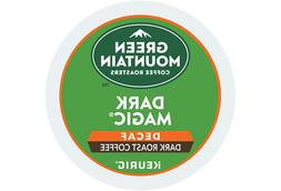 Green Mountain Coffee, Dark Magic Decaf Coffee, Keurig K-Cup