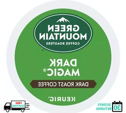 Green Mountain Dark Magic Keurig Coffee K-cups YOU PICK THE