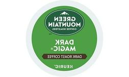 Green Mountain Dark Magic Keurig K-Cups 96 Count - FREE SHIP