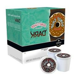 The Original Donut Shop Dark Roast Coffee K-Cups, 0.4 Oz, Pa