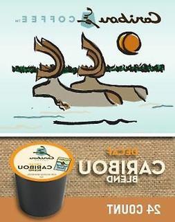 Caribou Coffee Decaf Blend