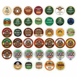 Decaf Coffee Single Serve Cups for the Keurig K Cups 1.0 and