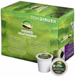 Green Mountain DECAF French Vanilla Coffee 18 to 108 K cups