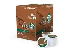 Starbucks Decaf House Blend Coffee Keurig K-Cups 96-Count