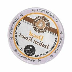Barista Prima Decaf Italian Roast  48 K-C... Free Shipping