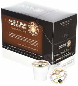 Barista Prima Coffeehouse DECAF Italian Roast Coffee 18 to 1