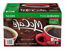 McCafe Decaf Premium Roast K-Cups, 84 count