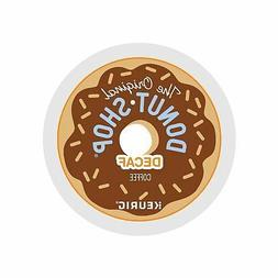 The Original Donut Shop Decaf Single-Serve Keurig K-Cup Pods