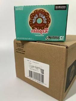 The Original Donut Shop 72 K-Cups Regular Extra Bold for Keu