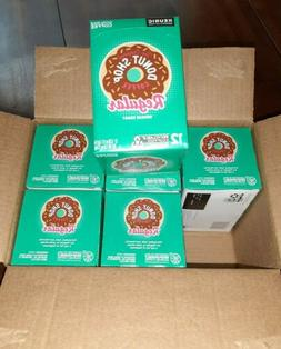 ***New***Original Donut Shop Regular Medium Roast Coffee 12