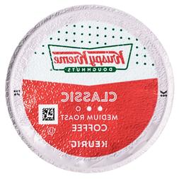 Krispy Kreme Doughnuts Classic Coffee Arabica Medium-Roast,