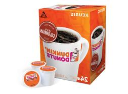 Dunkin' Donuts 100% Colombian Coffee 24 to 144
