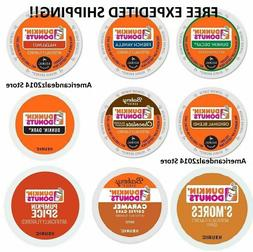 Dunkin Donuts Coffee, Keurig K-Cups, 24 Count  - FREE EXPEDI