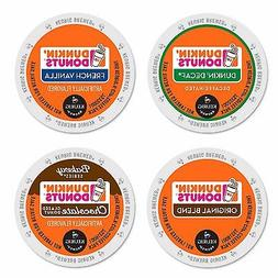 Dunkin' Donuts Coffee, Keurig K-Cups, PICK ANY FLAVOR & QUAN